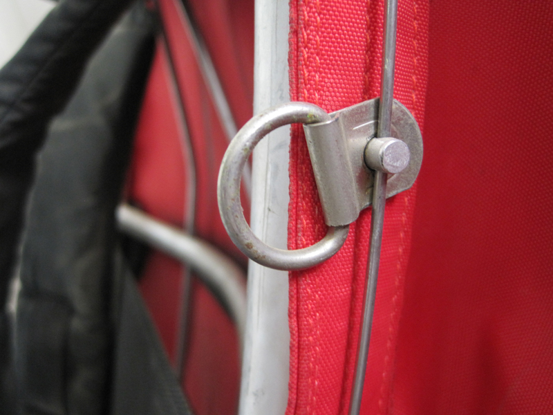Clevis Pin Loop 1