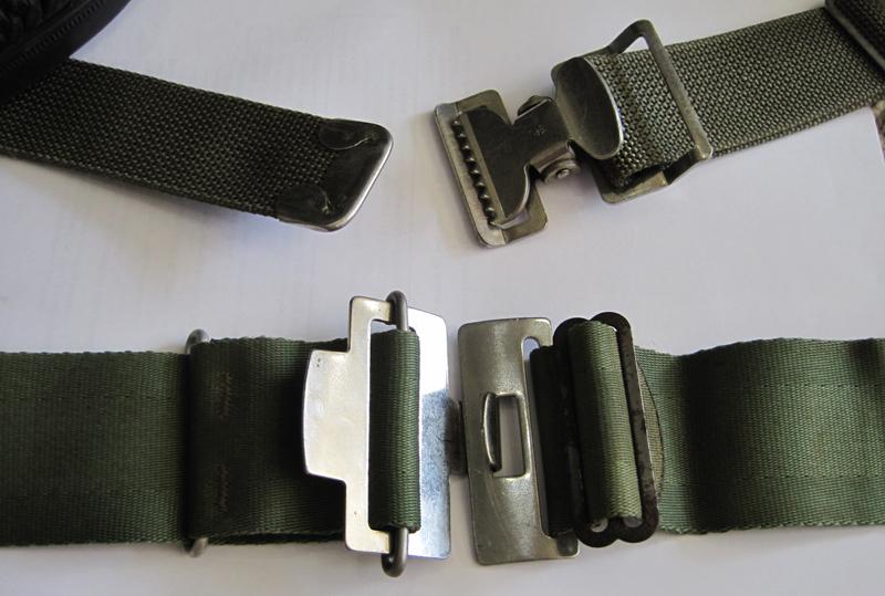 Kelty Belts