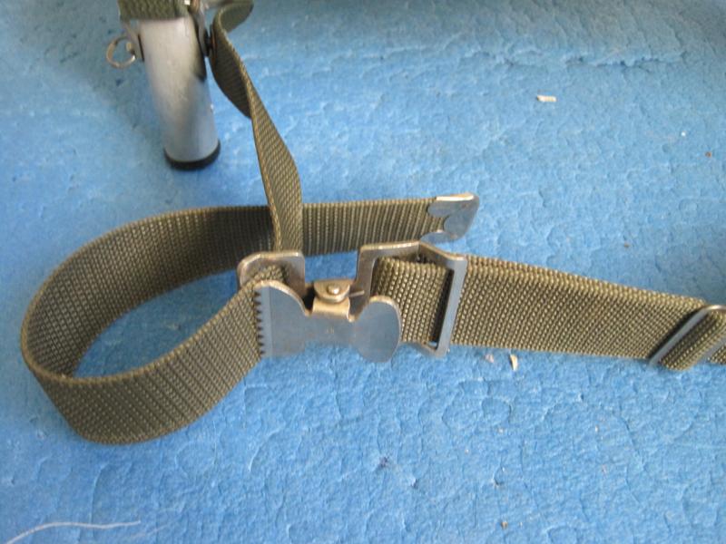 Kelty Early Belt Model B
