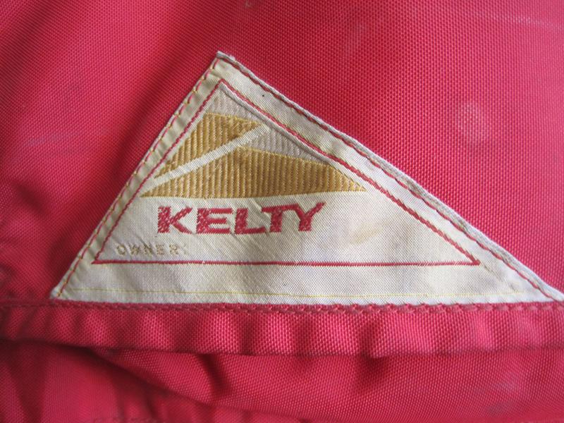 Kelty Logo 1973