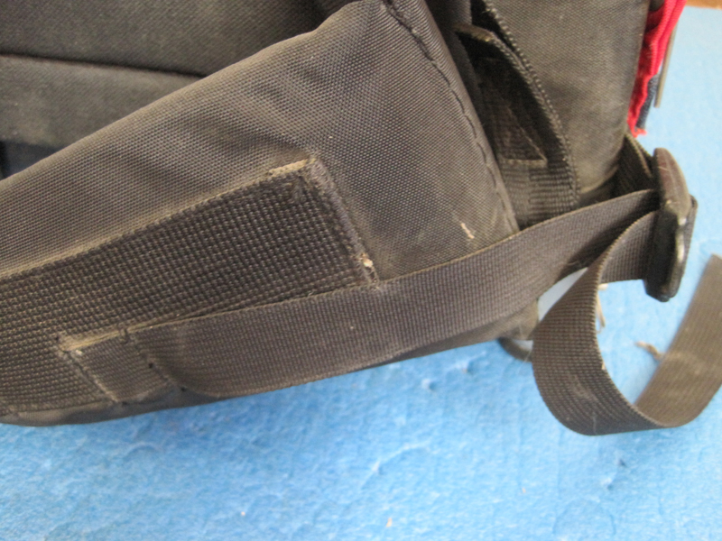 Kelty Serac Expedition Belt Stabilizer
