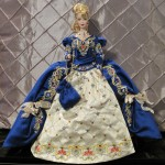1998 Imperial Elegance BarbiE by Faberge