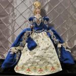 1998 Imperial Elegance BarbiE by Faberge