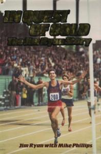 Jim Ryun Book