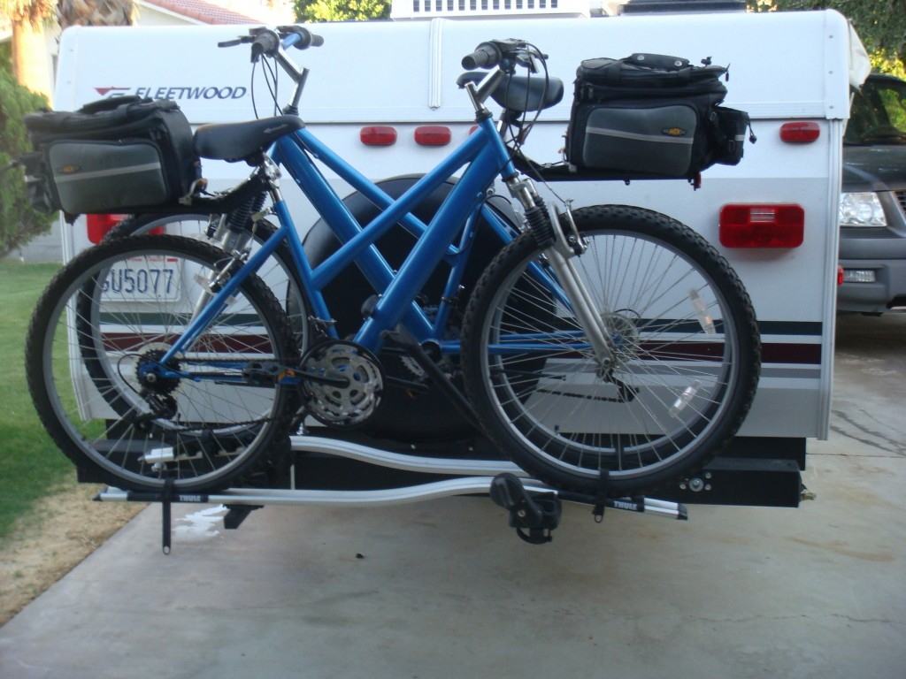 New Bikes