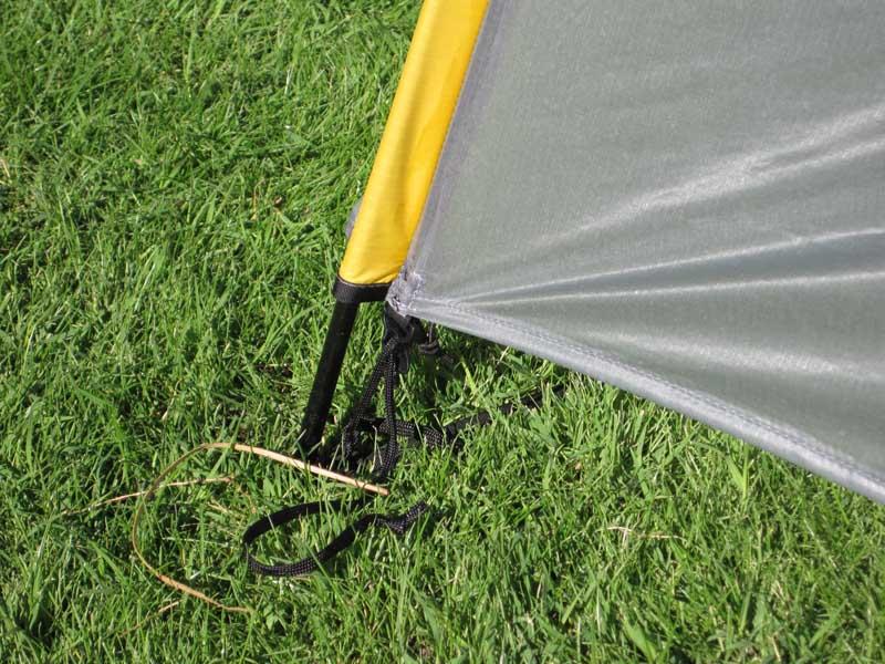 Tent Scarp 11