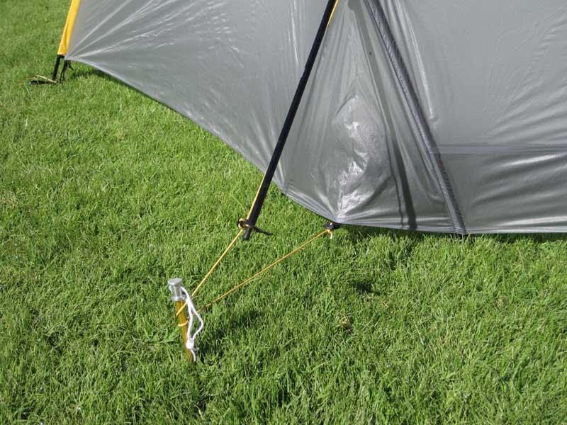 Tent Scarp 12