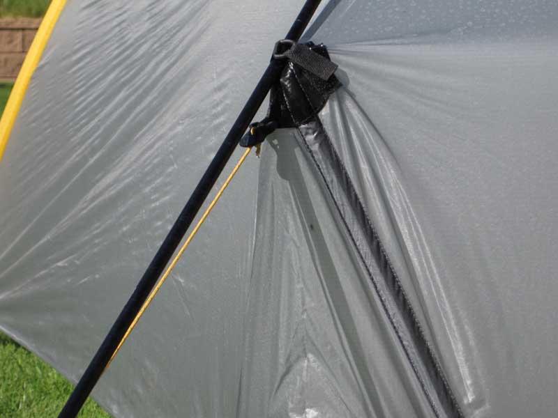 Tent Scarp 13