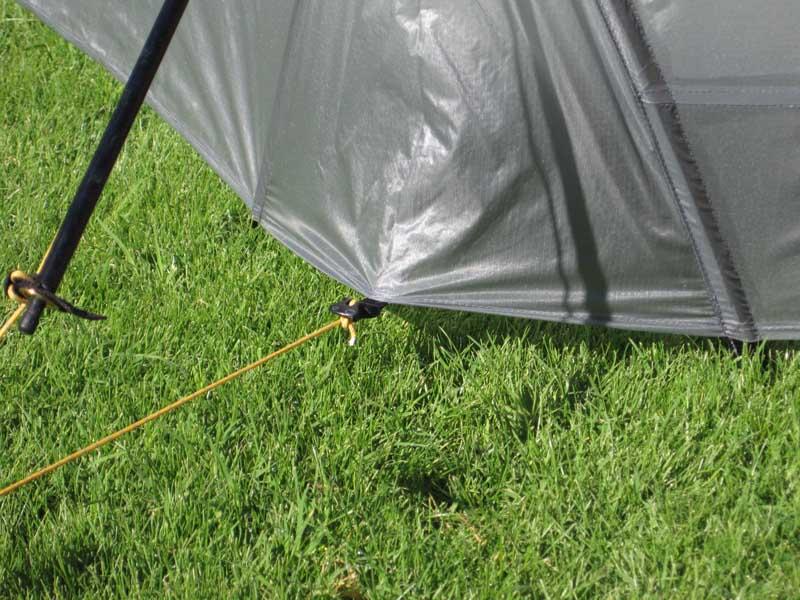 Tent Scarp 14