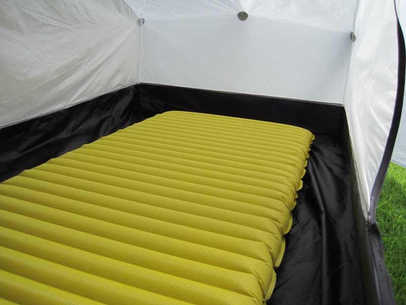 Tent Scarp 16
