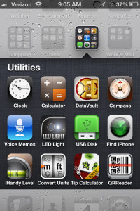 iPhone Utilities