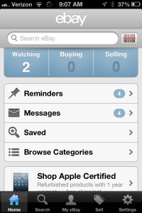 iPhone eBay