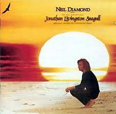 jonathan livingston seagull album cover