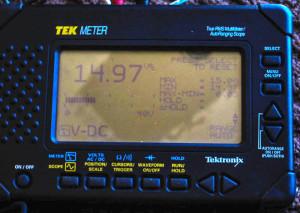 tekmeter
