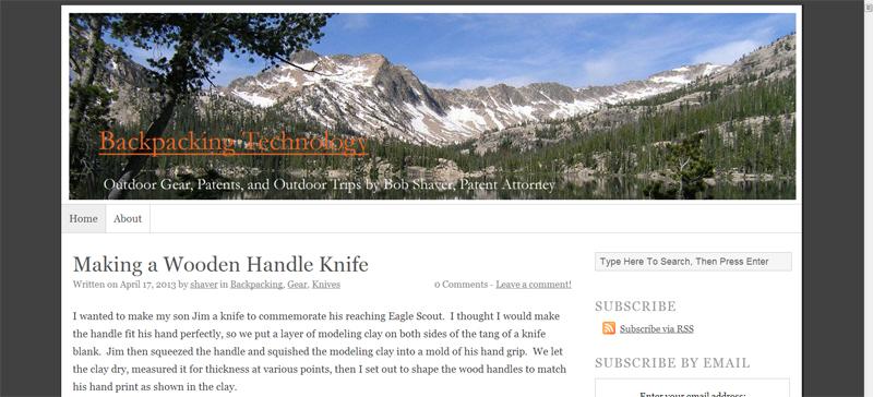 Bob Shaver Website
