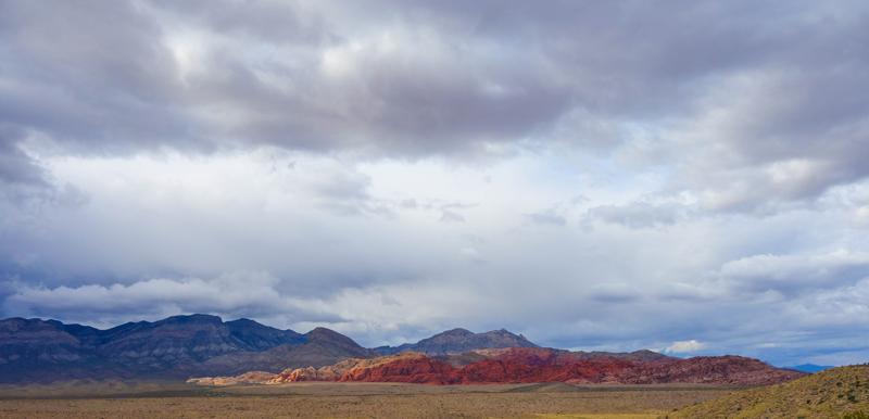 Mojave 12