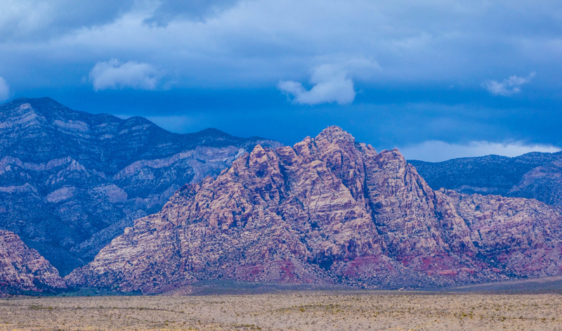Mojave 13