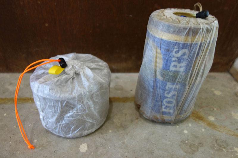 Esbit Stove Shoot Out Caldera Vs Litetrail Popupbackpacker