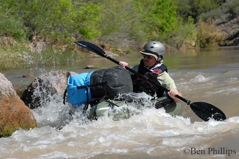 Picture from the Alpaca Packraft Website