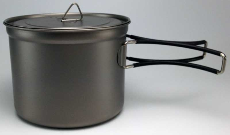 New version of the LiteTrail pot. Picture from the LiteTrail website.