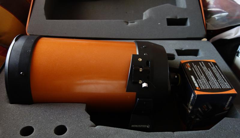 Telescope 17