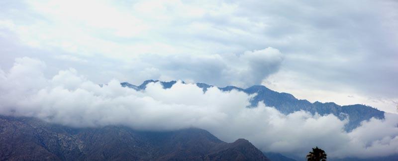 Mount San Jacinto 07/21/2013 10 a.m.