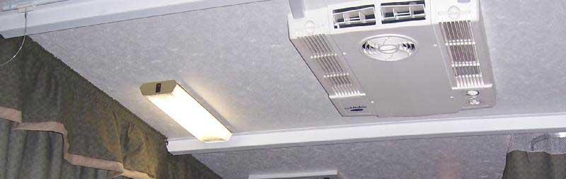 ThinLite Fluorescent Fixture
