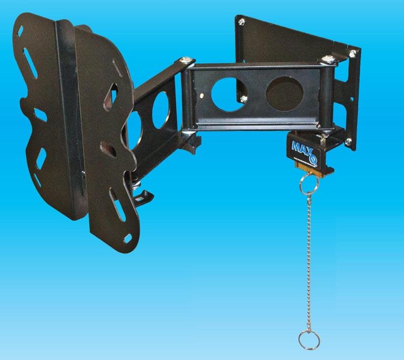 Max-Q TVS-4008 TV Bracket