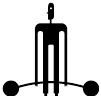 2013-12-16 Clip Art Weight Lifter