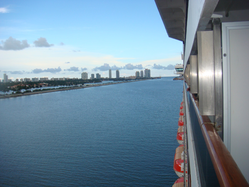 cruise 12