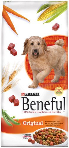 2014-02-13 Beneful Dog Food