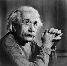 Albert Einstein, by Yousuf Karsh