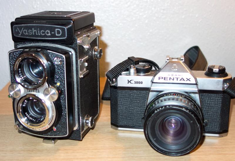 Vintage Cameras-1-2