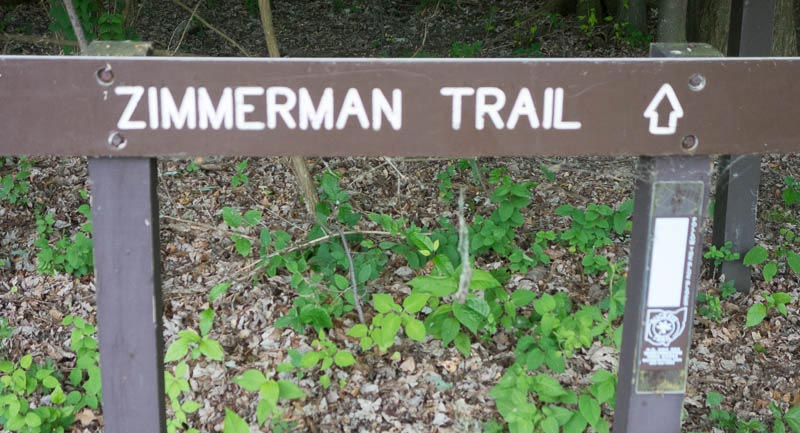 Zimmerman Trail