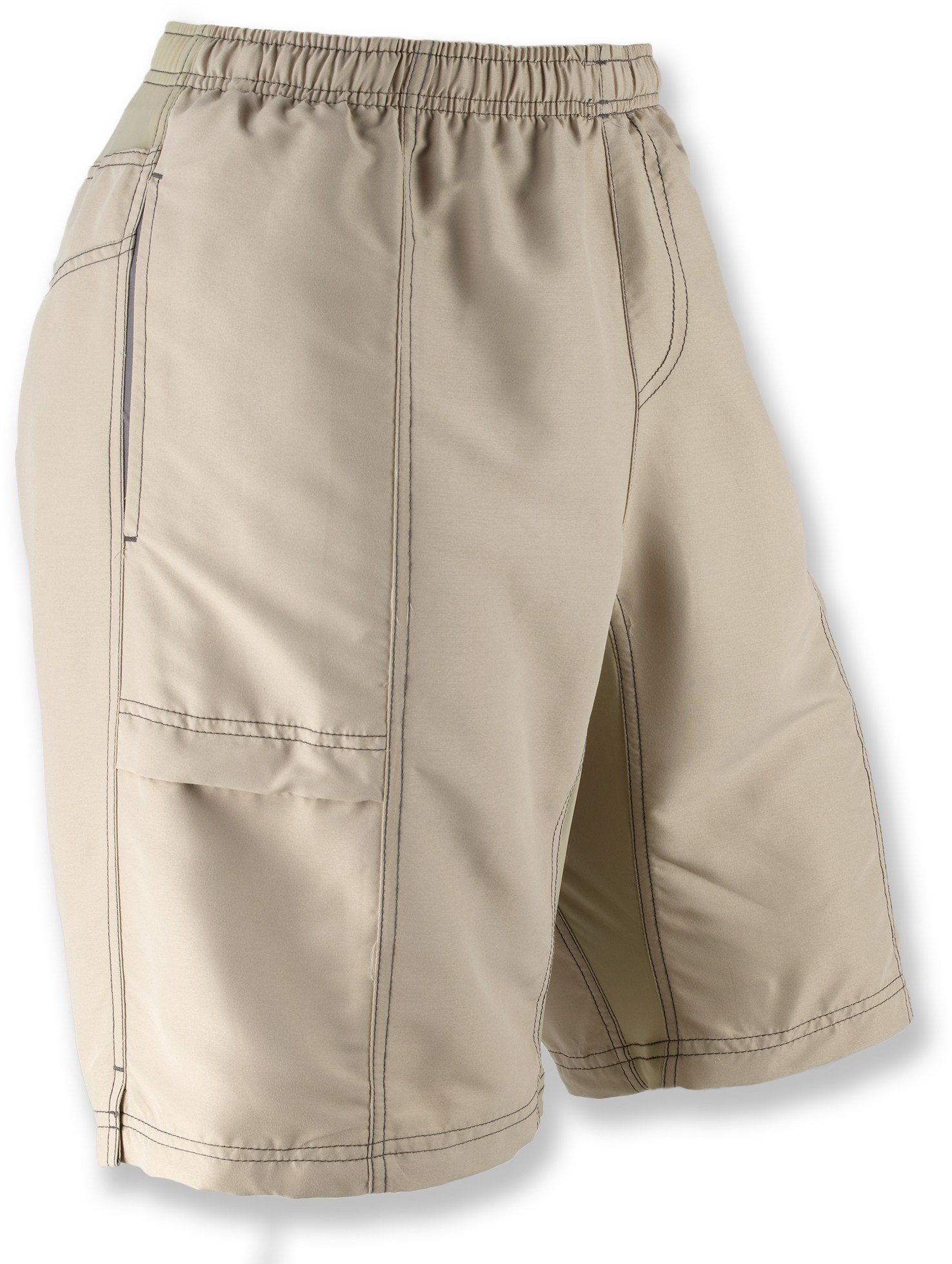 Canari Canyon Gel Baggy Bike Shorts