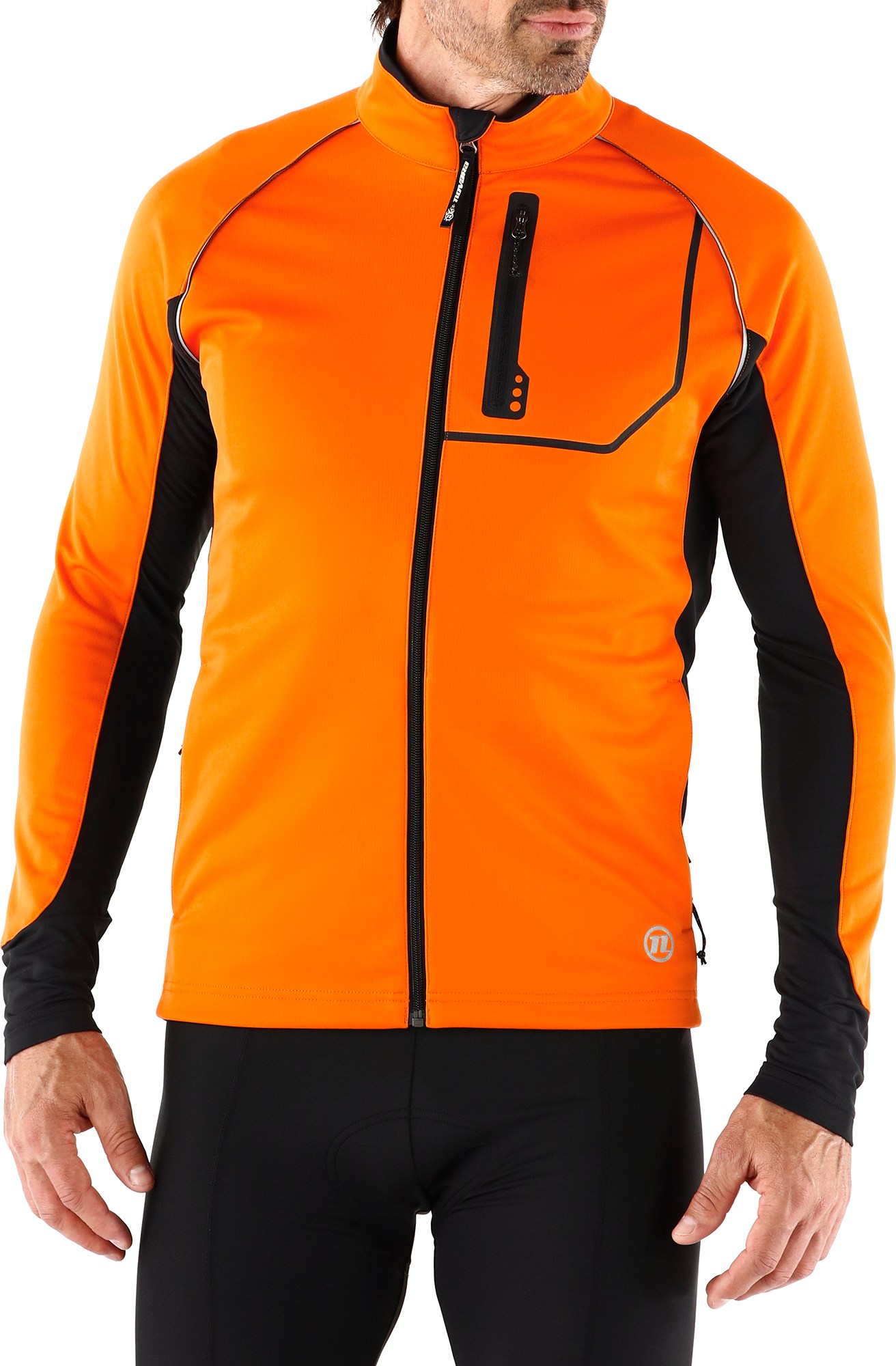 Novara Headwind Bike Jacket