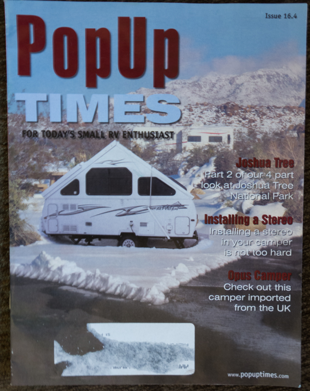 PU Times issue 2
