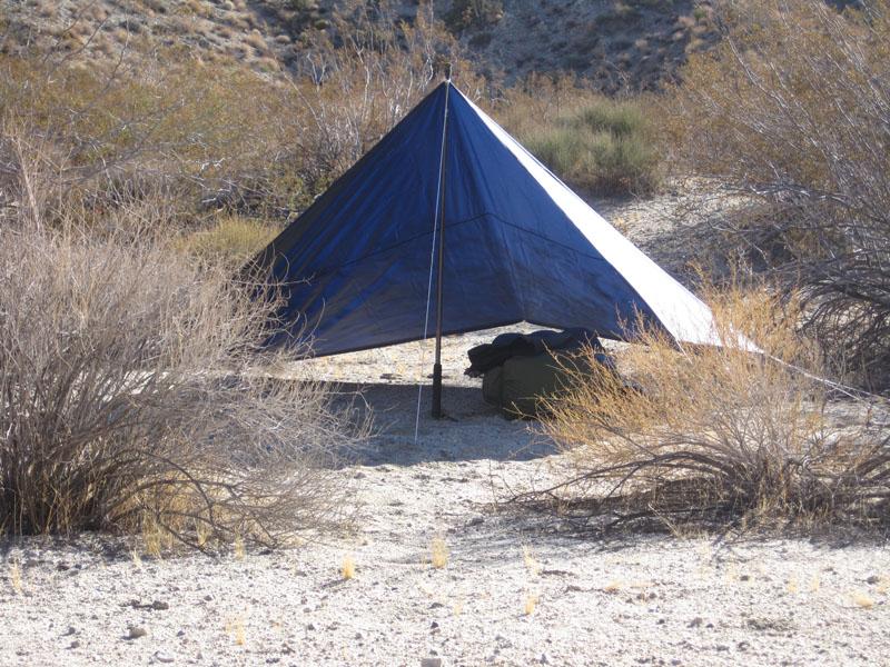 large tarp