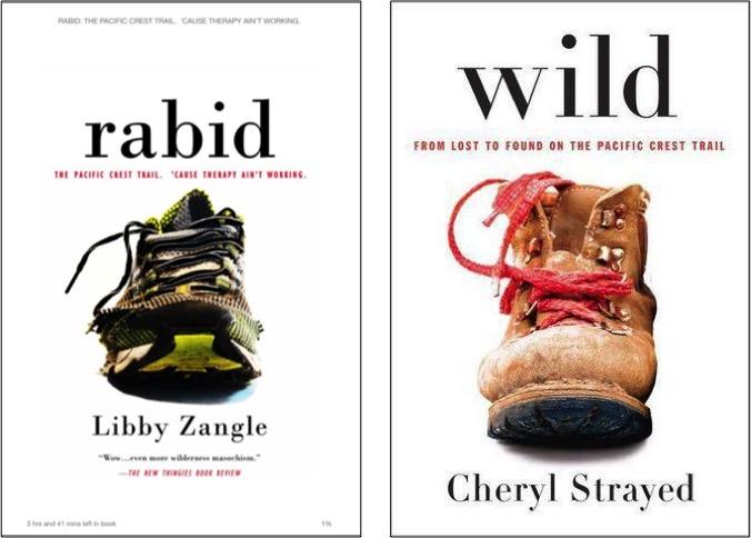 wild and rabid covers