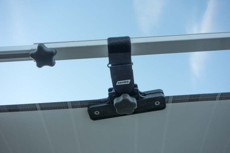 Camco Awning De-Flapper Max