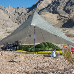 zPacks Hexamid Shelter