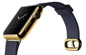 $17,000 Apple Edition Watch