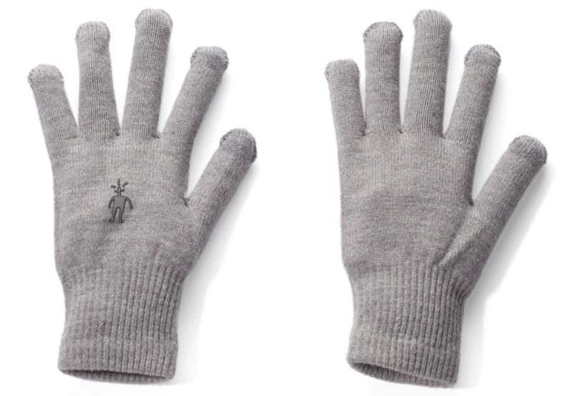 3 smart wool glove liners