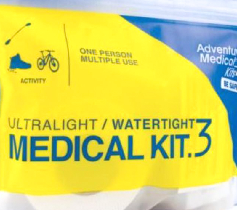 33 first aid kit