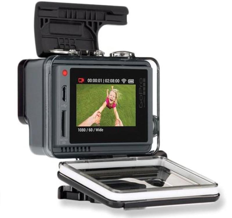 34 gopro camera