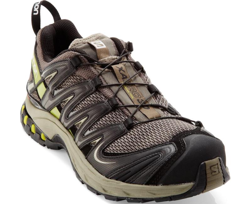 36 Salomon XA Pro 3D Trail-Running Shoes