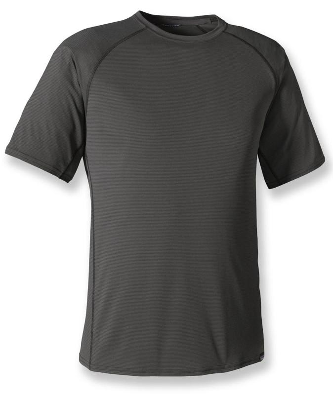 38 patagonia capilene 1 t-shirt