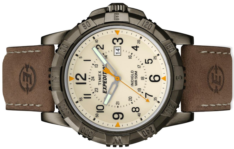 41 timex expedition