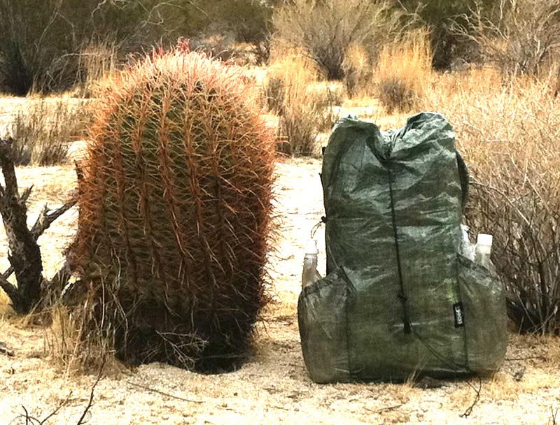 zPacks Zero backpack