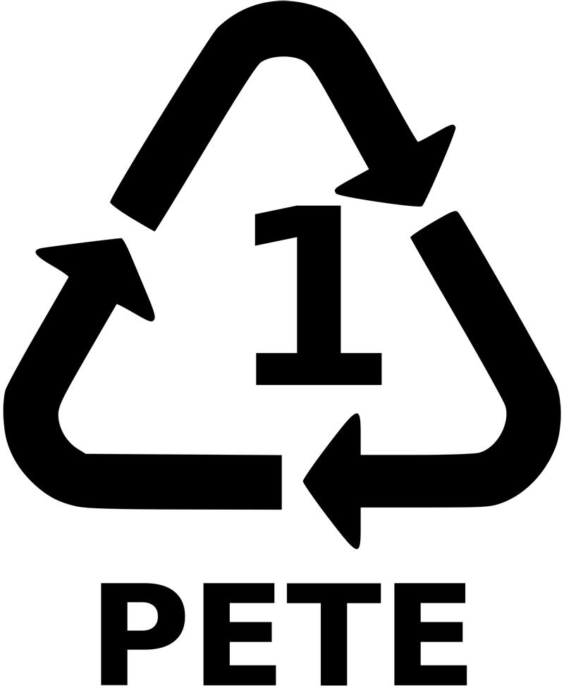 PETE Symbol